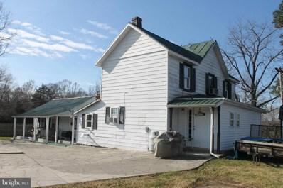 18094 Brightwood Lane, Jeffersonton, VA 22724 - #: VACU119834