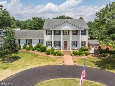 16473 Crowell Lane, Culpeper, VA 22701 - #: VACU119846