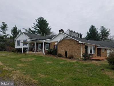 18940 Ryland Chapel Road, Jeffersonton, VA 22724 - #: VACU119866