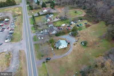 16090 Brandy Road, Culpeper, VA 22701 - #: VACU119910