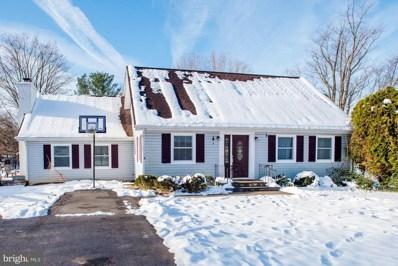 19536 Williams Drive, Culpeper, VA 22701 - #: VACU119926