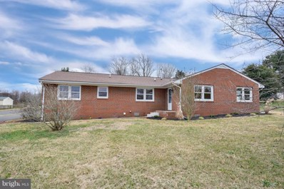 2411 Orange Road, Culpeper, VA 22701 - #: VACU119960