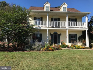 15325 Old Barn Road, Rixeyville, VA 22737 - #: VACU119966
