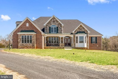 16448 Bleak Hill Road, Culpeper, VA 22701 - #: VACU119968