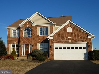14309 S Hall Court, Culpeper, VA 22701 - #: VACU119970