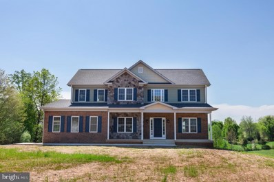 6070 Boston Ridge Court NE, Boston, VA 22713 - #: VACU120032