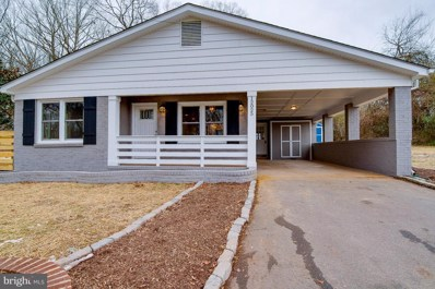 12025 B W Lane, Culpeper, VA 22701 - #: VACU122546
