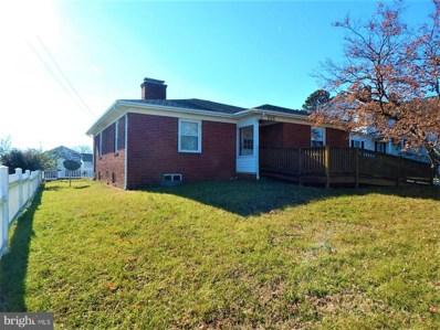 715 Sperryville Pike, Culpeper, VA 22701 - #: VACU122812