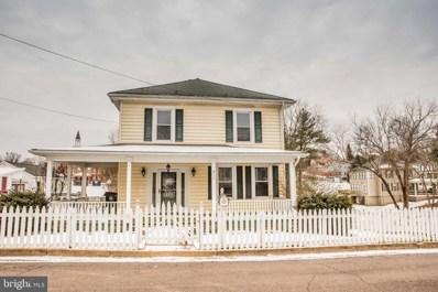 215 W Culpeper Street, Culpeper, VA 22701 - #: VACU126504