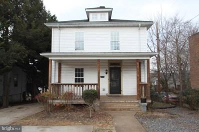 114 S West Street, Culpeper, VA 22701 - #: VACU128042