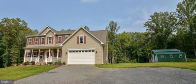 16459 Deerfield, Jeffersonton, VA 22724 - #: VACU129542