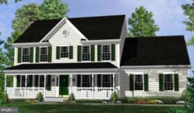 Lot 25 Blackbird Loop, Culpeper, VA 22701 - MLS#: VACU129620