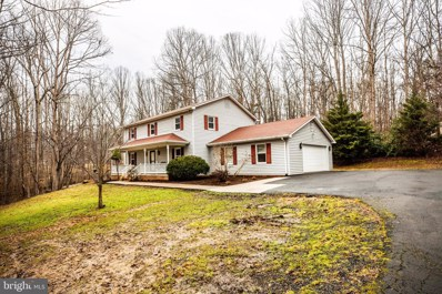 19225 Springs Road, Jeffersonton, VA 22724 - #: VACU133102