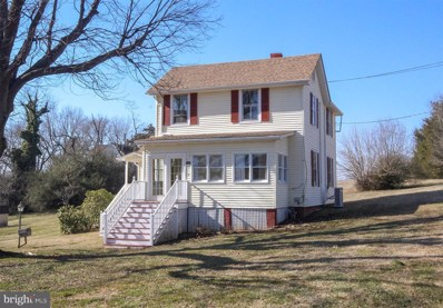 1102 Old Rixeyville Road, Culpeper, VA 22701 - #: VACU134464