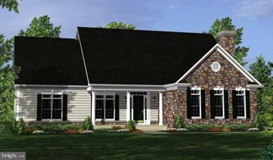 Lot 12-  Blackbird Loop, Culpeper, VA 22701 - #: VACU134480