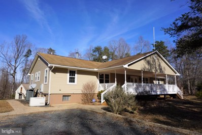26257 Eleys Ford Road, Lignum, VA 22726 - #: VACU134494