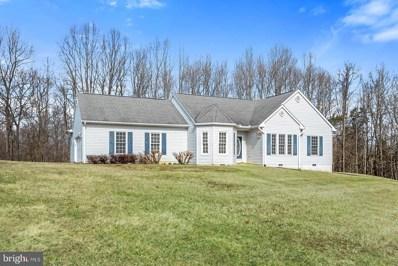 12062 Pond View Court, Culpeper, VA 22701 - #: VACU134498