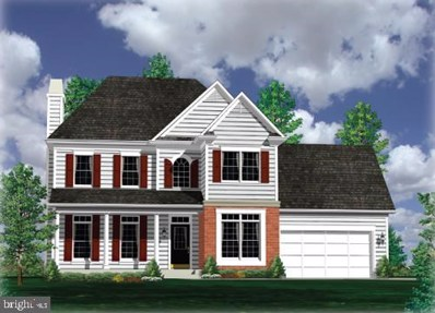 Lot 27 Blackbird Loop, Culpeper, VA 22701 - MLS#: VACU134500