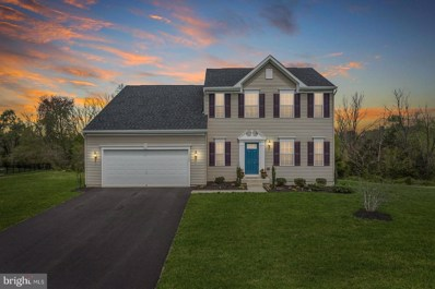 15045 North Ridge Boulevard, Culpeper, VA 22701 - #: VACU134570