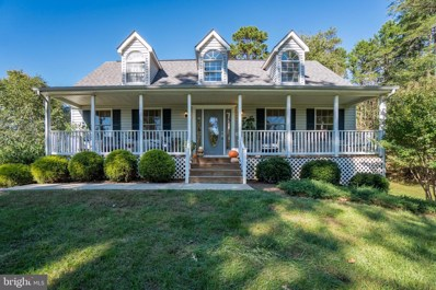 16453 Waterloo Road, Amissville, VA 20106 - #: VACU134594