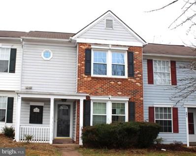 608 Bridlewood Drive, Culpeper, VA 22701 - #: VACU134616