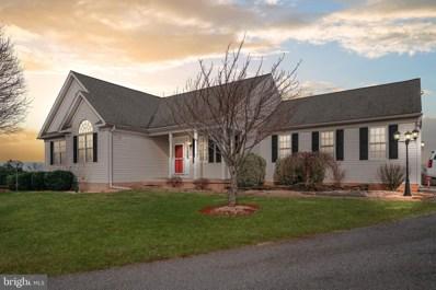 15186 Spring Ridge Road, Culpeper, VA 22701 - #: VACU134624