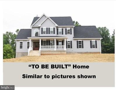 O-  Deer Ridge, Culpeper, VA 22701 - #: VACU134640