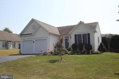 1149 Virginia Avenue, Culpeper, VA 22701 - #: VACU134652