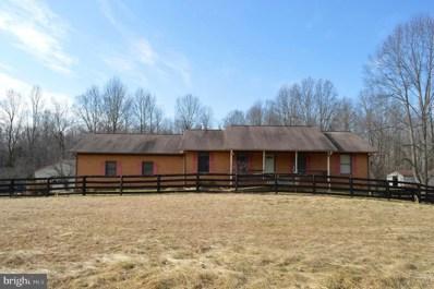 1336 Nelson Lane, Amissville, VA 20106 - #: VACU134674