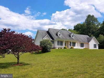 9450 Strother Lane, Culpeper, VA 22701 - #: VACU134678