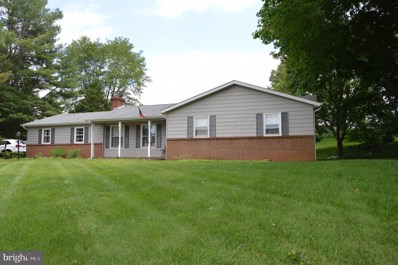 19203 Sycamore Lane, Culpeper, VA 22701 - #: VACU134712