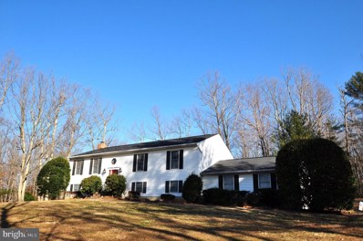 10452 Obannons Mill Road, Boston, VA 22713 - #: VACU134770