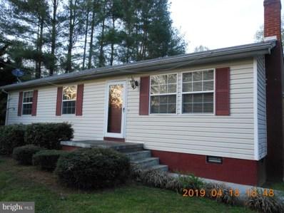 10255 Dutch Hollow Road, Rixeyville, VA 22737 - #: VACU134776