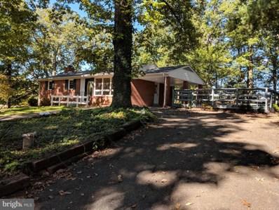 18387 Fox Mountain Lane, Culpeper, VA 22701 - #: VACU134794