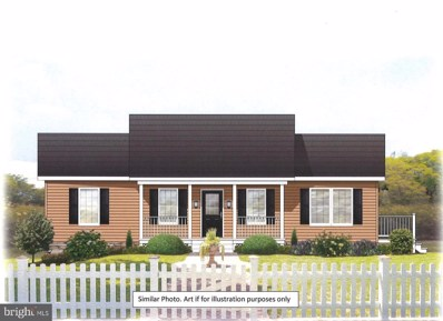 18373 S Merrimac Road, Culpeper, VA 22701 - #: VACU134816