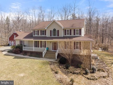 18326 Dogwood Trail Drive, Jeffersonton, VA 22724 - #: VACU134844