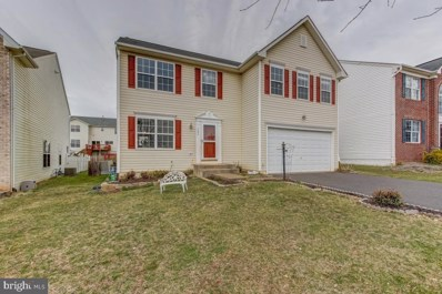 1904 Martina Way, Culpeper, VA 22701 - #: VACU134878