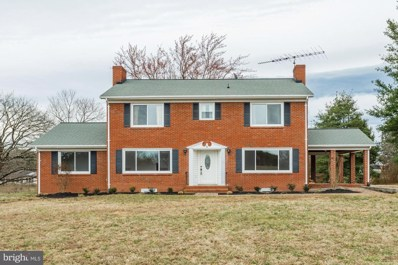 19005 Carleton Drive, Culpeper, VA 22701 - #: VACU134882