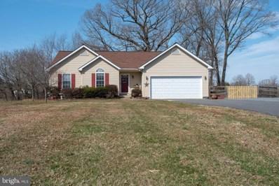 12480 Robin Road, Culpeper, VA 22701 - #: VACU134952