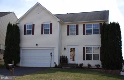1907 Cotton Tail Drive, Culpeper, VA 22701 - #: VACU134992