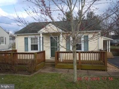 407 Jenkins Avenue, Culpeper, VA 22701 - #: VACU134994