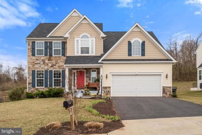 721 Kingsbrook Road, Culpeper, VA 22701 - #: VACU135012