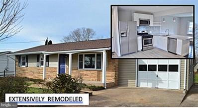 410 Azalea Street, Culpeper, VA 22701 - #: VACU135020