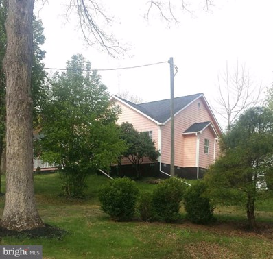 14032 Scantlin Mountain Road, Culpeper, VA 22701 - #: VACU135036