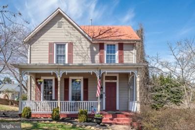 306 S Blue Ridge Avenue, Culpeper, VA 22701 - #: VACU135038