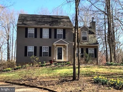 19445 Springfield Circle, Jeffersonton, VA 22724 - #: VACU135050