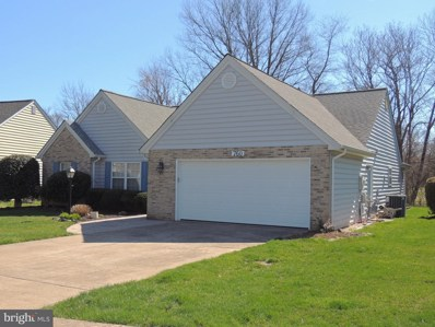 760 Ripplebrook Drive, Culpeper, VA 22701 - #: VACU135054