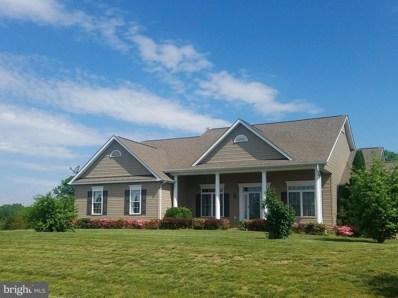 8143 Windswept Lane, Culpeper, VA 22701 - #: VACU135062