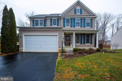 278 Whitworth Drive, Culpeper, VA 22701 - #: VACU136048