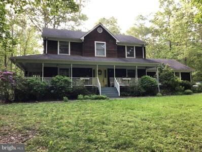 4276 Sawmill Road, Jeffersonton, VA 22724 - MLS#: VACU136510